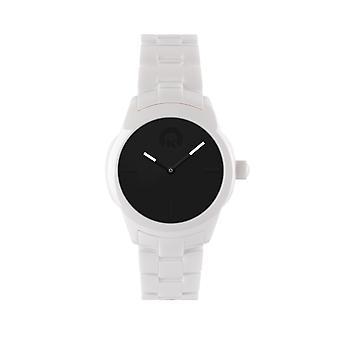 KRAFTWORXS Women's Watch horloge volle maan keramische FML 2BW