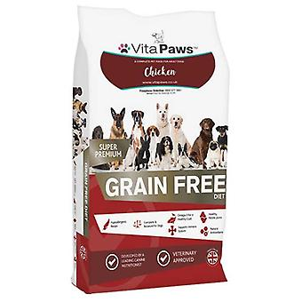 Vitapaws/dog-food/pollo-cane-cibo - 2 kg
