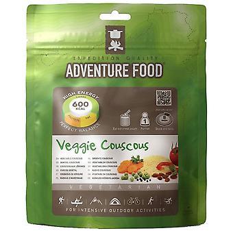 Adventure Cibo Verde Vegetale Cous Cous 1 Persona