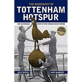 Biografi av Tottenham Hotspur