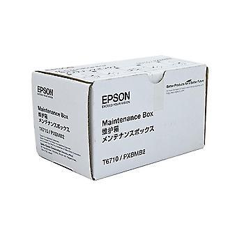 Boîte de maintenance Epson 671