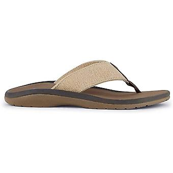Dockers Men's Skipper Flip-Flop Sandal Shoe