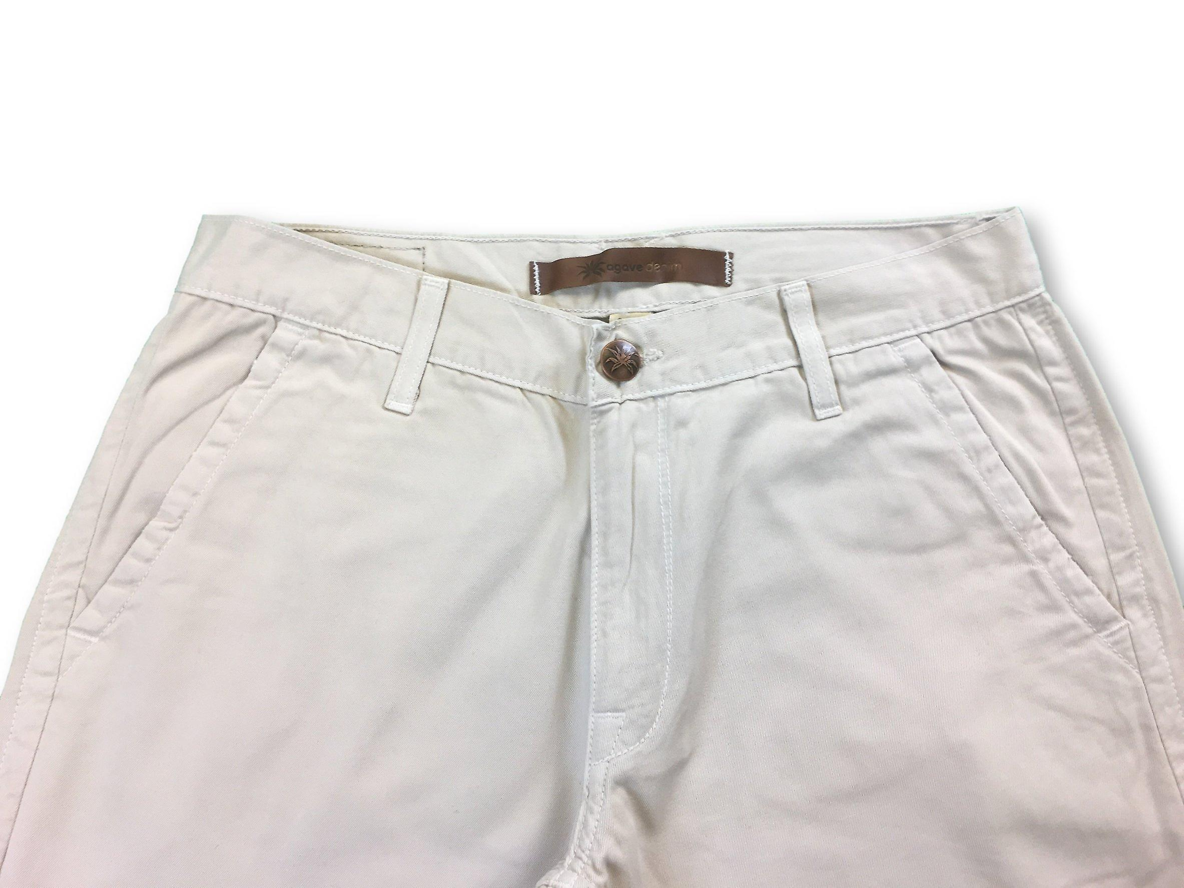 Agave Copper chinos in stone