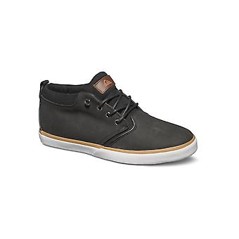 Quiksilver Griffin Fg Fashion Boots in Black/Brown/White