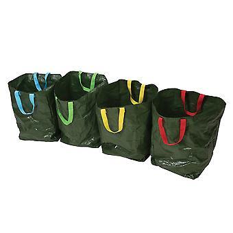 Sacchetti di riciclaggio 4pk - 400x320x320mm
