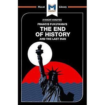 Einde van de geschiedenis en de laatste man door Filippo Dionigi