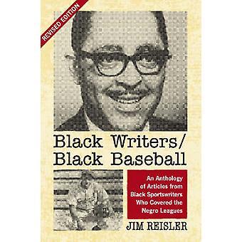 البيسبول الكتاب الأسود/أسود-مختارات من مقالات Spo أسود