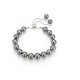 Yana Nesper - Bracelet - Ladies - Tahiti Beaded Bracelet UN168 with Slide Clasp