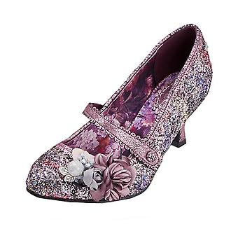 Joe Browns Couture Marietta Glitter Mary Jane Shoes