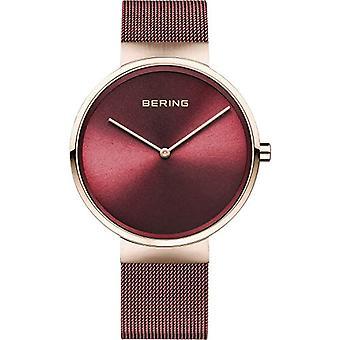 بيرينغ ساعة رجل المرجع. 14539-363
