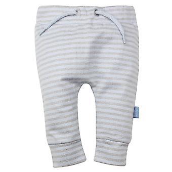 Dirkje baby bukser stribet