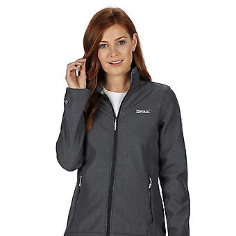 Regatta Womens Connie IV water afstotende Softshell jas