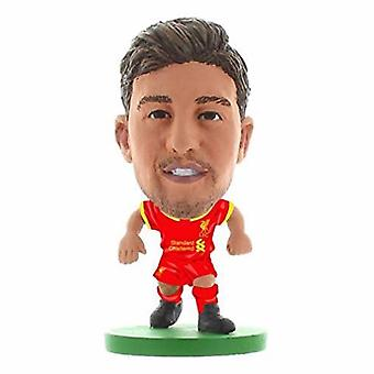 SoccerStarz Adam Lallana Liverpool FC Official Football Figure