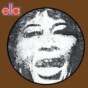 Ella Fitzgerald - Ella [CD] USA import