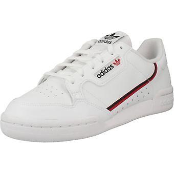 Adidas Originals sport/Adidas Continental 80 kleur Ftwbla schoenen