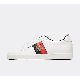 Cruyff Classics Sylva Olanda Lace Up White Sneaker Trainer