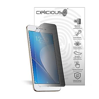Celicious Privacy 2-Way Anti-Spy Filter Screen Protector Film Compatible with Vivo V5 Lite