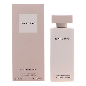 Lotion corporelle Narciso Rodriguez (200 ml)