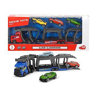 Dickie Toys voiture remorque