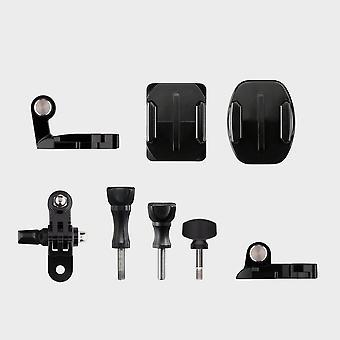 New Go Pro Grab Bag Action Camera Accessories Black