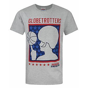 Harlem Globetrotters Men's T-Shirt