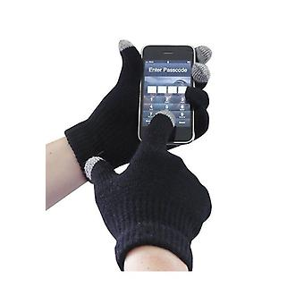 Portwest touchscreen knit glove gl16