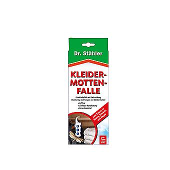 DR. STÄHLER clothes moth traps, 2 pieces