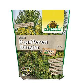 Azet NEUDORFF® concime Conifer, 2,5 kg