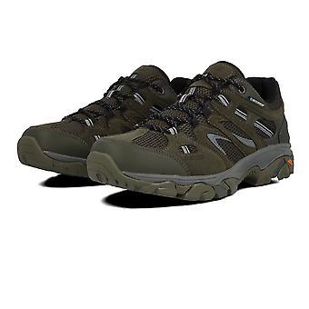 Hi-Tec Ravus Vent Lite Low Waterproof Walking Shoes - SS20