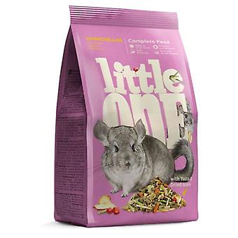 Little One Chinchillas (Small pets , Dry Food and Mixtures)