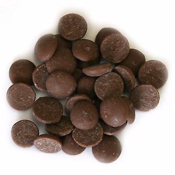 Sjokolade Callebaut Melk C823 -( 11lb )