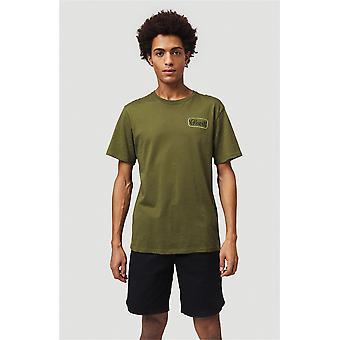 O'Neill Men's T-Shirt ~ Cooler moss