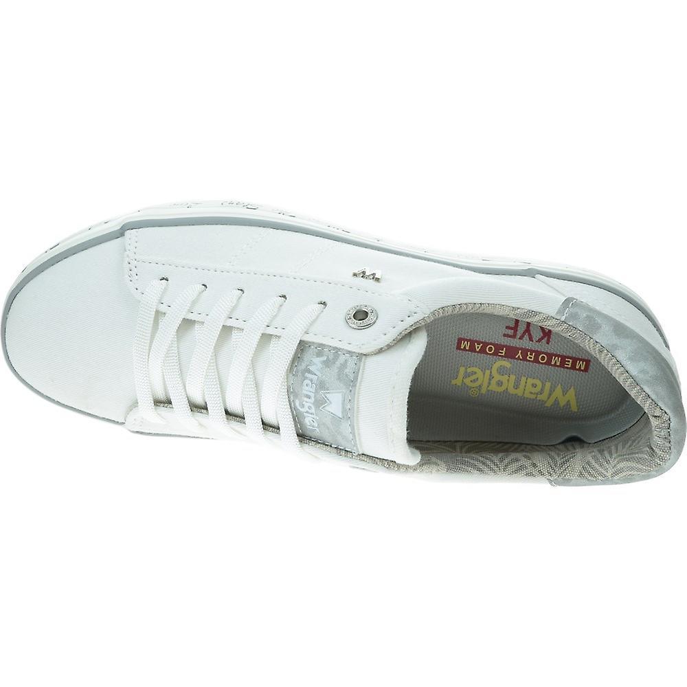 Wrangler Java WL01645A051 uniwersalne przez cały rok buty damskie yl8rn