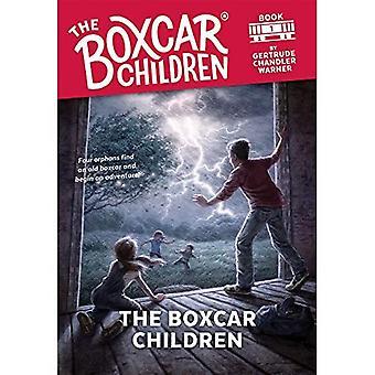Die Boxcar-Kinder
