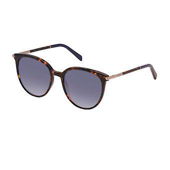 Balmain Original Frauen ganzjährig Sonnenbrille - braun Farbe 32846