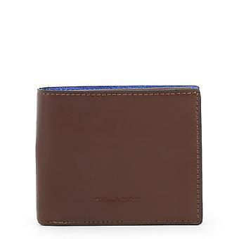 Piquadro Original Men All Year Wallet - Brown Color 55544