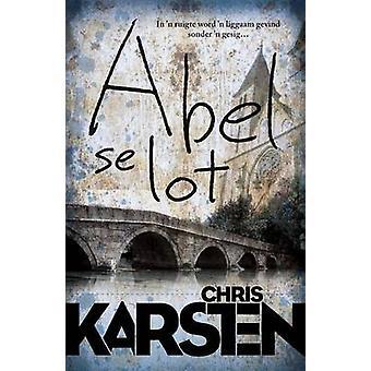 Abel se lot by Karsten & Chris