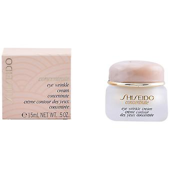 Anti-ageing Treatment for the Eye Contour Concentrate Shiseido (15 ml)