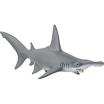 Schleich 14835 Wildlife Hammerhead Shark