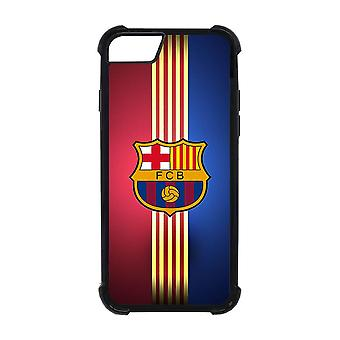 FC Barcelona iPhone 7/8 Shell