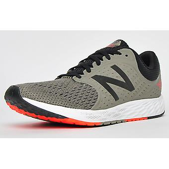 New Balance Fresh Foam v4 Zante Military / Schwarz / Orange