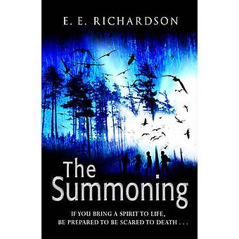 The Summoning by E. E. Richardson - 9780552568418 Book