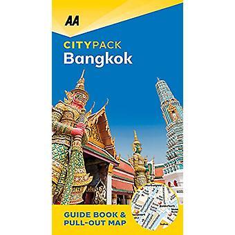 Bangkok - AA CityPack - 9780749581732 Book