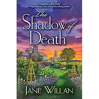 The Shadow Of Death - A Sister Agatha and Father Selwyn Mystery by Jan