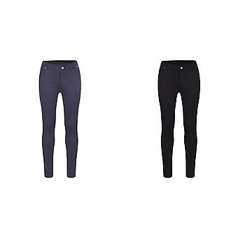 Regatta Great Outdoors Womens/Ladies Seren Tregging Classic Plain Leggings