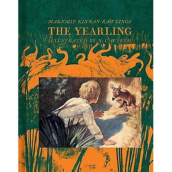 The Yearling by Marjorie Kinnan Rawlings - N C Wyeth - 9781442482098