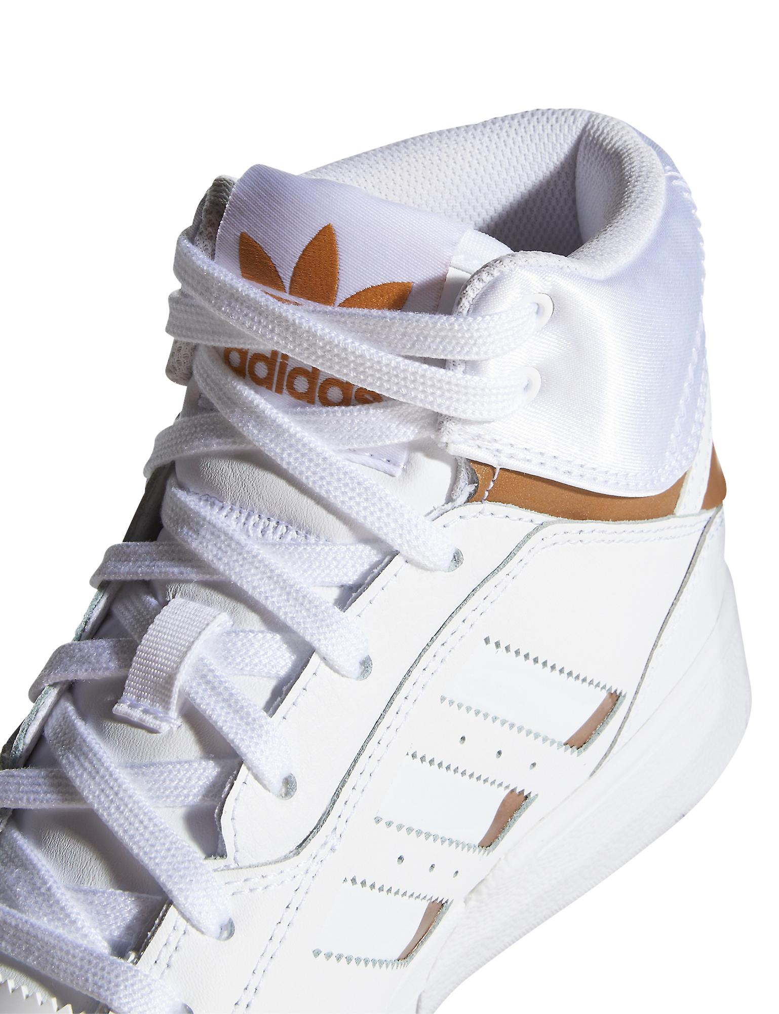 Adidas Originals Women's Drop Step Sneakers Leather 0vXkq
