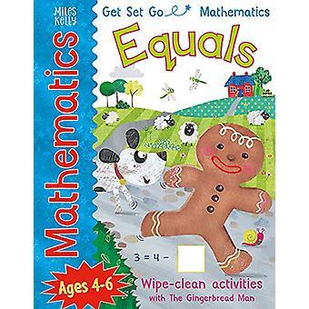 Get Set Go - Mathematics - Equals by Rosie Neave - 9781786178190 Book