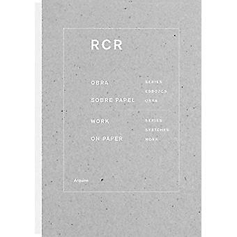 Rcr - Works on Paper - Works on Paper by Rafael Aranda - 9786079489373