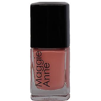 Maggie Anne Toxin Free Gel Effect Nail Polish - Molly (143) 11ml